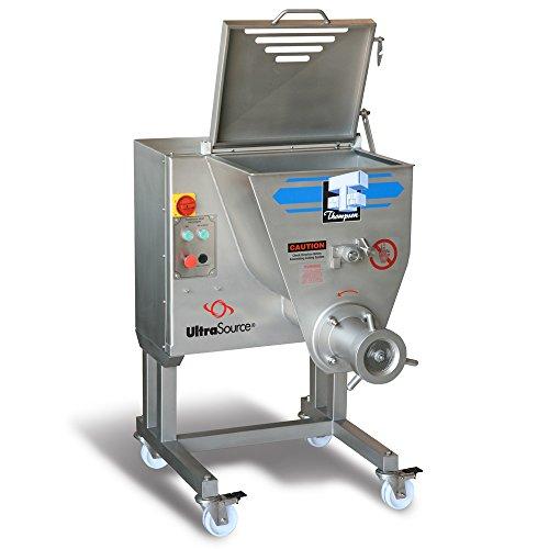 UltraSource 310000-100 Thompson 840 Mixer-Grinder 220V 1 Phase 60 L Hopper 30 Length x 27 Width x 42 Height