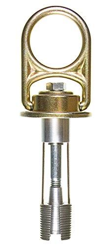 SafeWaze FS-EX241 Anchor Swivel FB Hybrid 10K 39mm Hole MULTI-USE