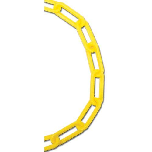 Koch 798672 No8 by 20-Feet Plastic Chain Yellow