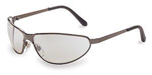GunMetal Tomcat Safety Glasses - SCT-Reflect 50 Anti-Scratch 10Pack - R3-S2454