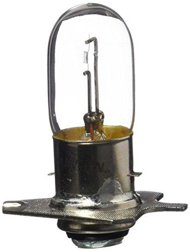 Eiko 41344 6V 25W T-7 BA20D25 Prefocus Special Flange Halogen Bulbs