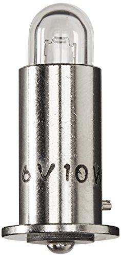 Eiko 41364 6V 10W T2-12 Special Flange Base Halogen Bulbs