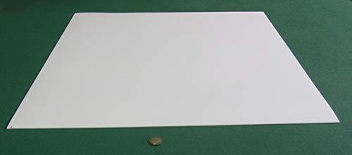 PTFE Virgin Teflon Sheet 332 094 x 24 x 24