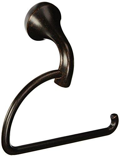 Moen YB2808ORB Eva Toilet Paper Holder Oil-Rubbed Bronze