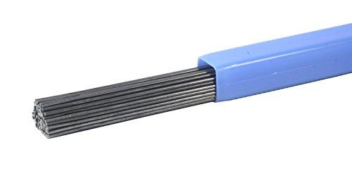 RG-60 - Oxy-Acetylene Carbon Steel Welding Rod R60 - 36 x 116 2 Lb