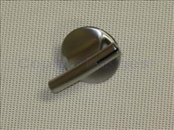 Genuine OEM 7737P245-60 7737P24560 Jenn-Air Amana Brushed Finish Range Knob