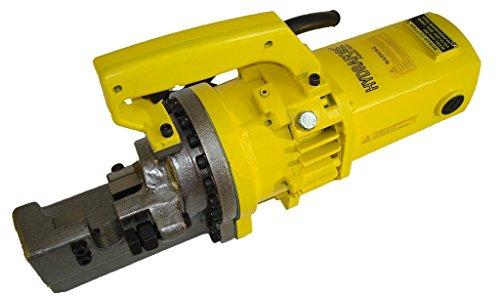 Electro Hydraulic Rebar Cutter Electric Cutting 1 110v60hz G-25D