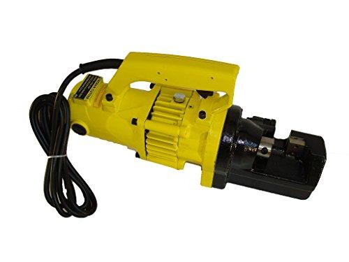 Electro Hydraulic Rebar Cutter Electric Cutting 78 110V60HZ G-22D