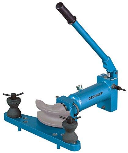 Gedore 258100 Pipe bending machine electro-hydraulic open 2