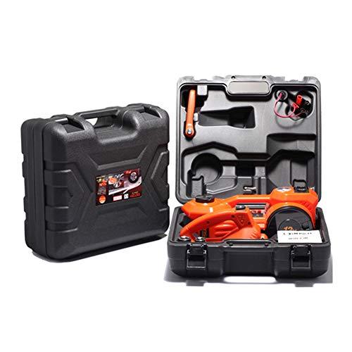 MFWallMirror Electro-Hydraulic Jack Concealed Air Pump Electric Wrench Tool Car Repair Tools Emergency Light Hazard Indicator