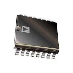 Digital Isolators IC Robust 6 CH Digital ISO 42 Pack of 10 ADUM162N0BRZ