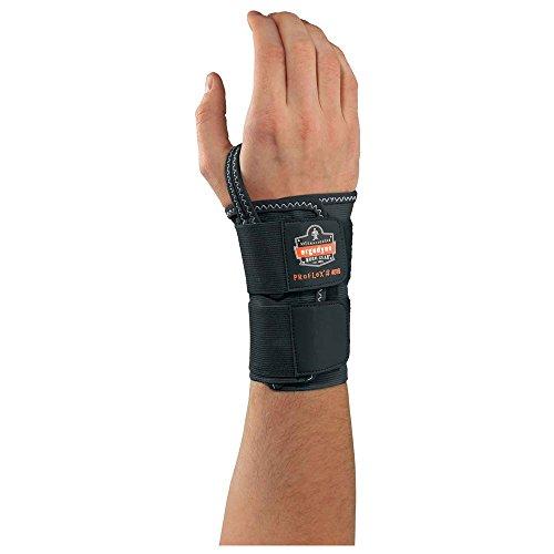 Ergodyne Large SizeDual Strap Right Hand Proflex Wrist Support