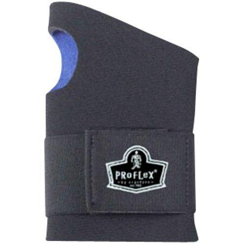 ProFlex 670 Ambidextrous Single-Strap Wrist Support Small  1 each