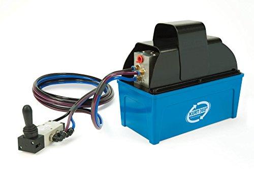 Kurt KHP5000PH Hydraulic Pneumatic Pump