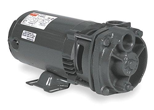 15-1516 Bronze-Fitted Turbine Pump Dayton 4UP52