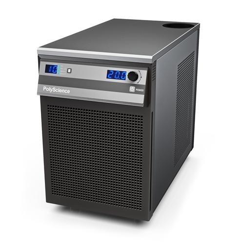 PolyScience 6150T21A130E Model 6100 Chiller with Turbine Pump 1 HP 240V 50 Hz
