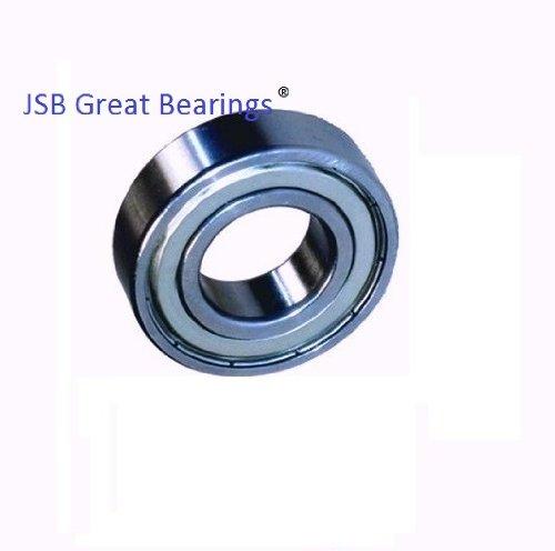 Qty 10 6001-ZZ Premium metal shields 6001 2Z ball bearing 6001-2Z bearings ABEC3