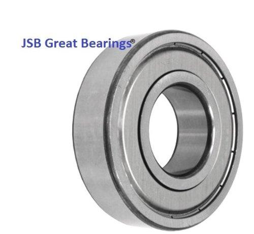 Qty 10 6001-ZZ metal shields bearing 6001 2Z ball bearings 6001 ZZ