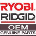 RIDGID RYOBI OEM 681053001 BALL BEARING 6001 LU IN GENUINE FACTORY PACKAGE