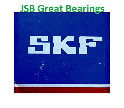 6003-2RS SKF Brand rubber seals bearing 6003-rs ball bearings 6003 rs