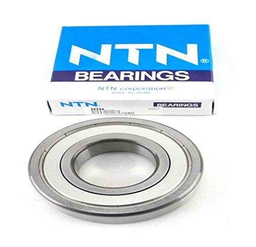 Qty 1 6006LLU NTN bearing 6006 LLU seals 6006-2RS ball bearings 6006 RS