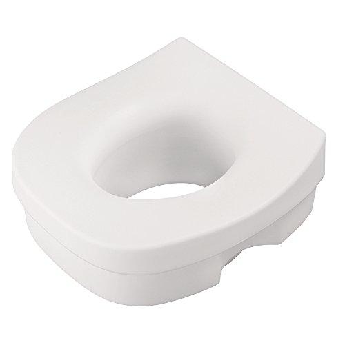 Delta DF570 Bathroom Elevated Toilet Seat