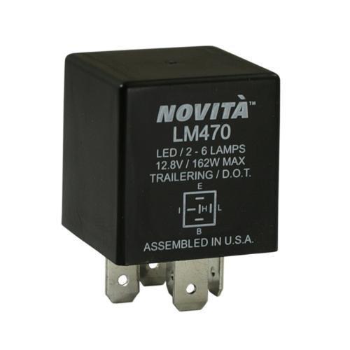 Novita Lighting Control Module LM470