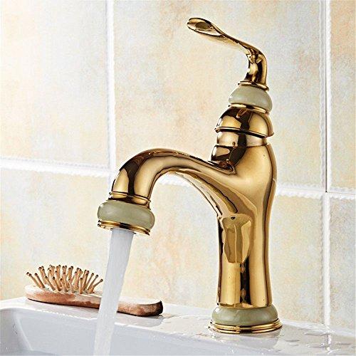 LYTOR Bathroom Sink Faucet The cold bathroom basin mixer tap mixer taps home single sink bathroom faucet sink faucet basin mixer tap
