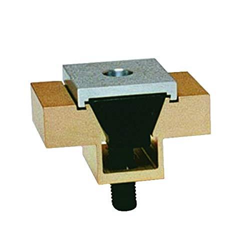 MiTee-Bite Products 60075 Machinable Uniforce Clamp 14-20 Locking Plate