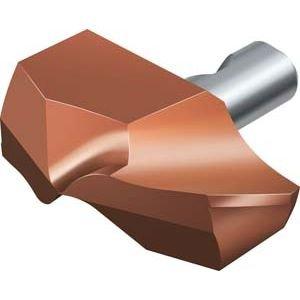 PART NO SVK65988 870-1680-16-PM 4234 1680mm CoroDrill 870 Drill Tip