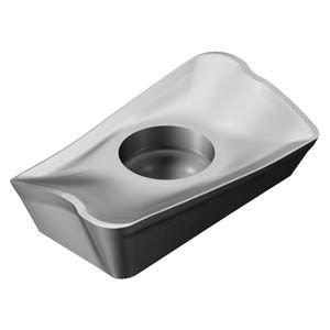 PART NO SVK08268 R390-17 04 08M-KM H13A Sandvik Carbide CoroMill 390 Shoulder Milling Insert