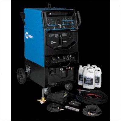 Syncrowave 350 LX 200V TIG Welder
