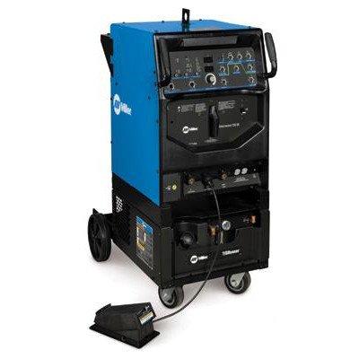 TIG Welder Syncrowave 250DX 200460VAC