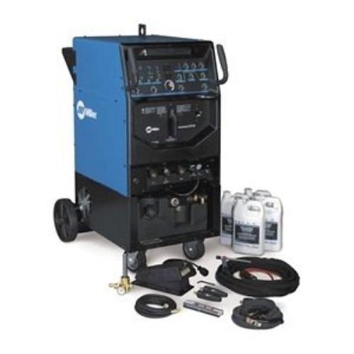TIG Welder Syncrowave 250DX 230575VAC