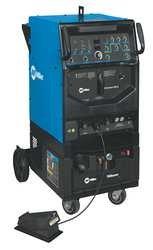 TIG Welder Syncrowave 350LX 200460VAC