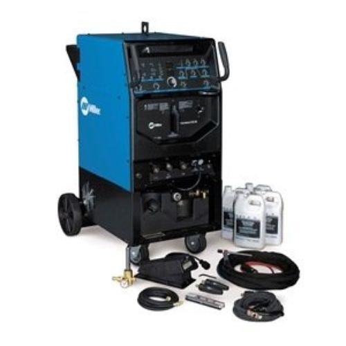 TIG Welder Syncrowave 350LX 230575VAC