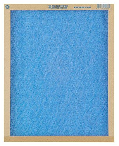True Blue 114301 Furnace Air Filter 14 x 30 x 1
