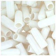 WIDGETCO 516 Screw Thread Protectors White