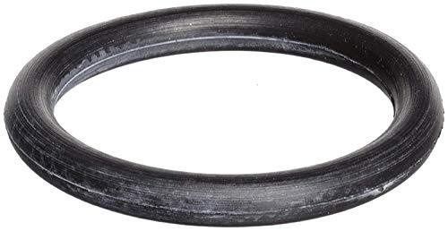 M25x28 Viton O-Ring 75A Durometer Round Black Viton 28 mm ID 33 mm OD 25 mm Width