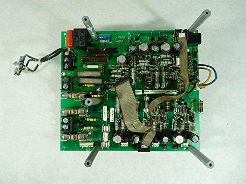 AC Tech 605-027C PC Board Assembly