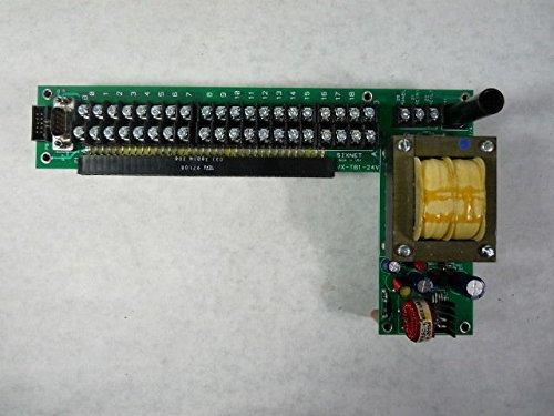 Digitronics SixNet VX-TB1-24V CB517A1 PC Board Assembly