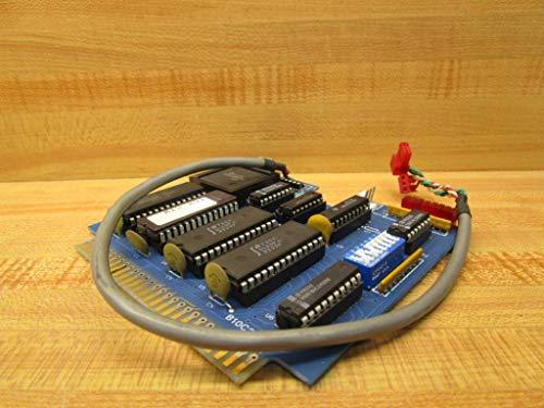 Helm B10C311-2C B10C3112C PC Board Assembly
