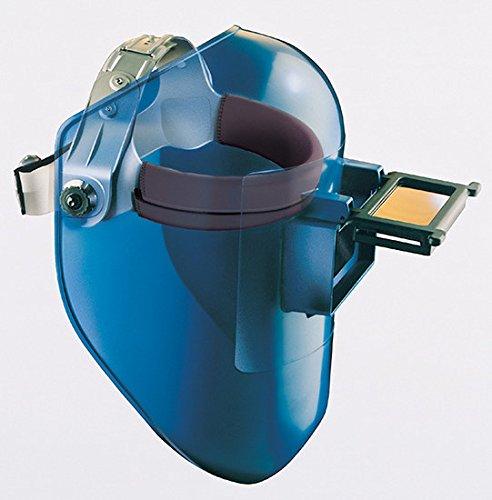 Fibre-Metal Tigerhood Classic Gray Thermoplastic Helmet Assembly - Bulk - FIBRE-METAL 6910GY PRICE is per EACH