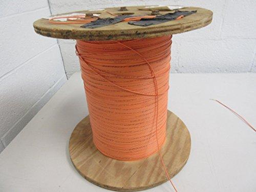 Roll of Fiber Optic Cable 1 Fiber OM1 3442 Ft T91556
