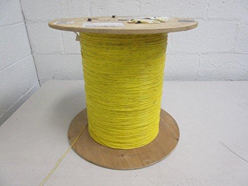 Roll of Fiber Optic Cable 1 Fiber Single Mode 6730 Ft T91502