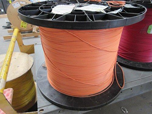 Roll of Fiber Optic Cable OM3 12 Fiber Multimode 3103 Ft T91467