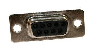 Norcomp 170-009-273L000 D Sub Shell Size De Steel