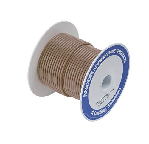 Ancor Marine Grade Products 14 Primary Wire 100