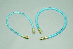 Flexeel - Blue Lead-in Hose Assembly Polyurethane Polyester Yarn Polyurethane 200 psi 14 Pack of 1