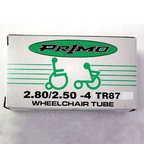 Standard Inner Tube w Schrader Valve for Wheelchairs  Pair of 22 x 1 38 inch Inner Tubes